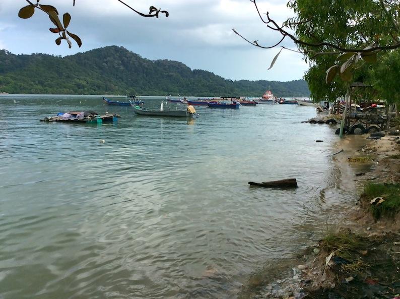 Queensbay Penang