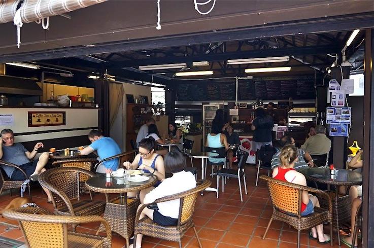 Gusto Cafe Penang
