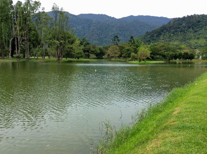 Taiping Lake