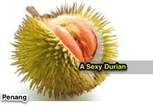 Sexy Durian